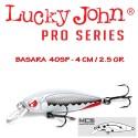 Lucky John Basara 40 SP 4 CM 2.5 GR Suspending