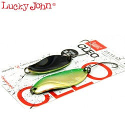 Oscilanta Lucky John CLEO 3.5 GR