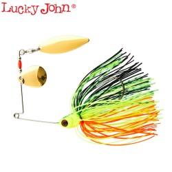 Lucky John Shock Blade Spinnerbait 14 GR