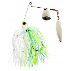 Lucky John Shock Blade Spinnerbait 18 GR