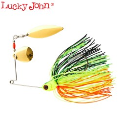Lucky John Shock Blade Spinnerbait 22 GR