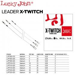 Lucky John Strune X-Twitch (Titan)