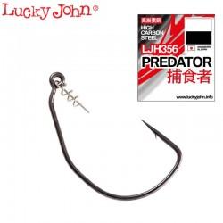 Lucky John Carlig Offset Predators nelestat 356