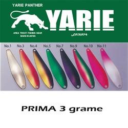 Yarie-Jespa Oscilanta Prima 3 Grame