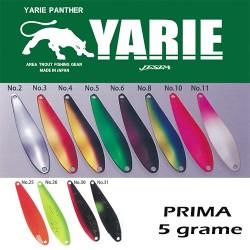 Yarie-Jespa Oscilanta Prima 5 Grame