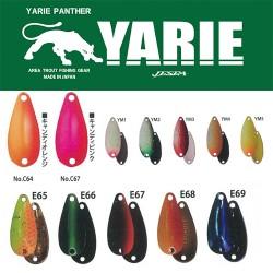 Yarie-Jespa Oscilanta Ringo 2.1 Grame
