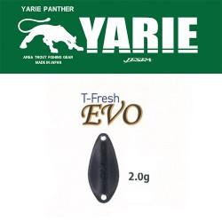 Yarie-Jespa Oscilanta T-Fresh EVO 2 Grame