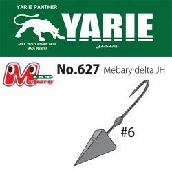Yarie Jespa Microjig Mebary Delta JH
