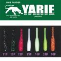 Yarie-Jespa Aji Baku Worm 1.2''