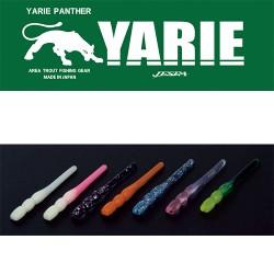 Yarie-Jespa Mebary Worm 1.8''