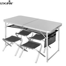 Norfin Masa cu patru scaune Runn