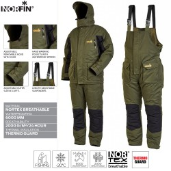 Norfin Costum Element (iarna/-20grade)
