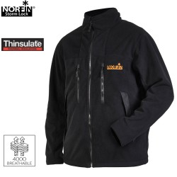 Norfin Jacheta Fleece Storm Lock