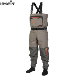 Norfin Waders Flow