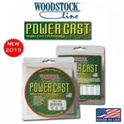Woodstock Fir Textil Power Cast
