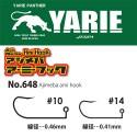 Yarie-Jespa Carlige Jig Ajimeba Ami