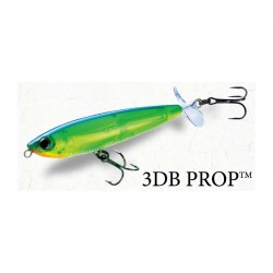 Yo-Zuri 3DB Prop 9CM/12GR - Floating