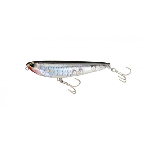 YO-ZURI 3D INSHORE PENCIL 10CM - 14GR /FLOATING