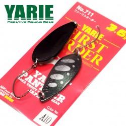 Yarie-Jespa Oscilanta First Order 3.6 Grame