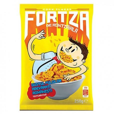Fulgi Fortza Titan 250gr *(16)