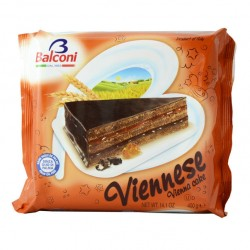 Tort Balconi Vienez 400gr *(6)