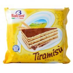 Tort Balconi Tiramisu 400gr *(6)