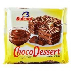Tort Balconi Choco Desert 400gr *(6)