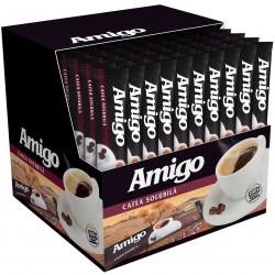 Cafea solubila Amigo 1.8g - 100 plicuri