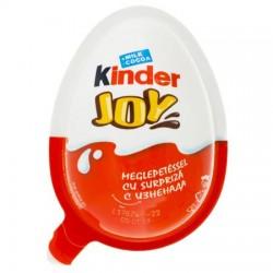 Kinder JOY 20gr