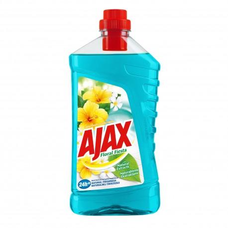 Ajax Lagoon Flowers solutie pardoseli 1L