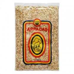 Arpacas Salt star 1 Kg