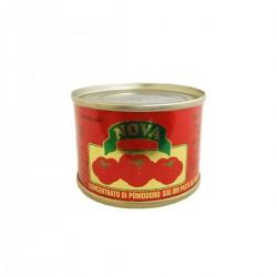 Pasta de tomate, 70gr, Nova
