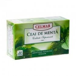 Ceai menta 20 plicuri, Celmar