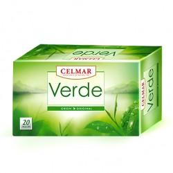 Ceai verde 20 doze, Celmar