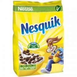 Cereale cu ciocolata Nesquik 500g Nestle