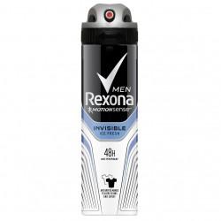 Deodorant spray Rexona Men Invisible Ice, 150 ml