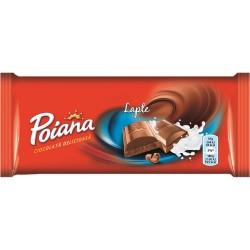 Ciocolata cu lapte 90g Poiana
