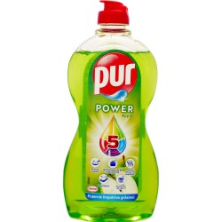 Detergent de vase Pur, 450ml - Mar