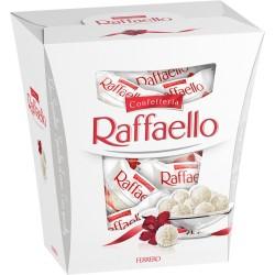 Raffaello T15, nuca de cocos
