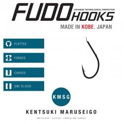 Carlige Fudo Kentsuki Maruseigo , Black Nickel