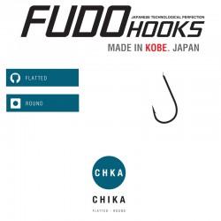 Carlige Fudo Chika , Black Nickel