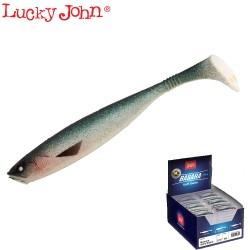 LUCKY JOHN 3D BASARA SOFT SWIM 18.9M (7.5'')