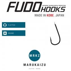 Carlige Fudo Marukaizu (Short) , Nickel