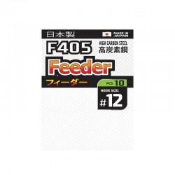 COBRA CARLIGE PRO FEEDER F405