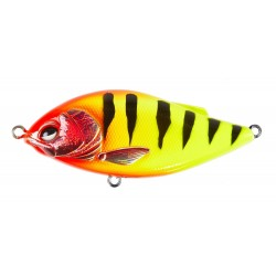 Lucky Jonh Arrow Jerk 7F 7 CM 16 GR Floating