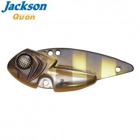 CICADA JACKSON QU-ON REACTION BOMB 9GR