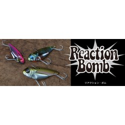 CICADA JACKSON QU-ON REACTION BOMB 11GR