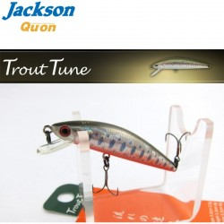 JACKSON QU-ON TROUT TUNE S 5.5CM / 3.5GR