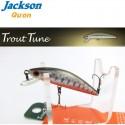 JACKSON QU-ON TROUT TUNE S 5.5CM / 3.5GR
