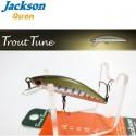 JACKSON QU-ON TROUT TUNE SS HW 5.5CM / 6GR